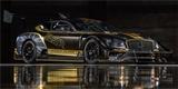 Bentley ukázalo auto pro letošní Pikes Peak. Je to monstrum z GT3 na biopalivo