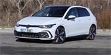 TEST Volkswagen Golf GTE 1.4 PHEV: Dobrý přítel bohatého pendlera