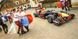 Red Bull překonal sám sebe. Formule 1 v Česku a na Slovensku bere dech (video)