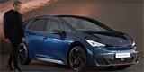 Cupra Born láká na premiéru. První EV hot-hatch od VW se ukáže už příští týden