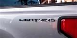 Elektrický Ford F-150 oživí název Lightning. Představí se už za týden
