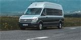 TEST Volkswagen Grand California 680: Dovolená na Slovensku jezdící, spící