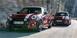 Mini vzpomíná na vítězné Rallye Monte Carlo. Speciální edice přináší vlnu nostalgie