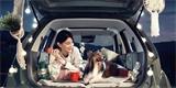 Nový Hyundai Casper odhaluje interiér. Je maličký, ale klidně se v něm i vyspíte