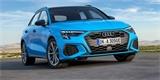 Nové Audi A3 už je i do zásuvky. Slibuje 67 km na elektřinu, cena však není nízká