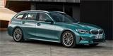 BMW uvádí nové motory pro řadu 1 a řadu 3. Naftové 320d je teď mild-hybridní