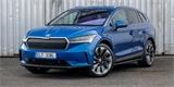 Škoda Enyaq iV konečně oficiálně přijíždí na český trh. Prý si ji máte vyzkoušet