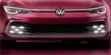 Nový VW Golf GTI ukazuje svou tvář. Do Ženevy chystá 245 koní pod kapotou