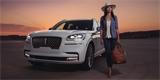 Lincoln se spojil se známým prodejcem luxusu. Výsledkem je koncept SUV Aviator Shinola