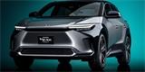 Toyota se do elektromobilů nehrne. Sází hlavně na hybridy a vodík, zákazník si vybere