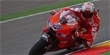 Šampion MotoGP pomůže zpustošené Austrálii. Draží jednu ze svých cenností