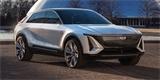 Cadillac Lyriq již oficiálně: Nováček v rozehrané hře zaujme hlavně designem