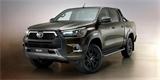 Toyota Hilux má po faceliftu. Dostala nový motor a je univerzálnější než dříve