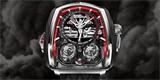 K Rychle a zběsile 9 si můžete pořídit krásné hodinky Twin Turbo. Stojí přes 12 milionů
