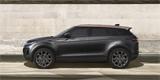 Range Rover Evoque dostal dvě nové verze. Hybridní pohon je teď účinnější
