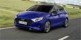 Za volantem sériového Hyundaie i20 1.0 T-GDI mHEV: Kdo se může od koho učit?