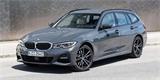 BMW rozšiřuje nabídku plug-in hybridů řady 3 a 5. Základ má 204 koní a 350 N.m