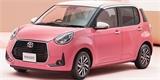 Takto si Japonci představují auto pro ženy. Růžová roztomilost může mít i čtyřkolku!