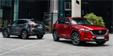 Mazda v Česku přichází s balíkem výhod. Ušetříte až 80.000 Kč, získáte i kredit na nabíjení