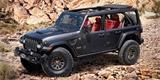 Jeep ukázal Wrangler s motorem 6.4 V8. K výrobě má blízko, zatím jde o koncept