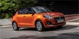 Suzuki Swift po faceliftu má české ceny. Pod 300 tisíc Kč se nevejde ani se slevou