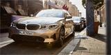 BMW odmění řidiče za jízdu na elektřinu. Za nasbírané body mohou nabíjet zdarma