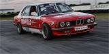 Věděli jste, že první BMW 7 závodilo? V Jižní Africe dokonce vyhrálo šampionát