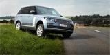 TEST Range Rover P400 Autobiography: Další důvod, proč se stát milionářem
