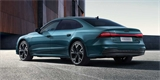Audi A7L je prodlouženou verzí běžného Sportbacku. Nyní ovšem jako sedan
