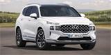 Hyundai Santa Fe má po faceliftu. Změn je tolik, že by stačily na novou generaci!