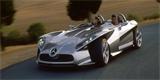 Mercedes F 400 Carving vyšlapával cestu dnešním inovacím. A to je mu už 20 let!