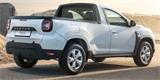 Nová Dacia Duster pick-up oficiálně: Půl tuny uveze snadno, je však hodně drahá