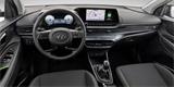 Nový Hyundai i20 do posledního detailu. Uvnitř je nabitý moderní technikou