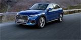 Nové Audi Q5 Sportback oficiálně: SUV-kupé upozorní, že se mu lepíte na zadek
