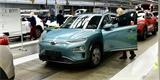 V Česku oficiálně začíná výroba prvního elektromobilu. Další bude následovat