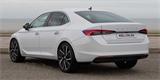 Nová Škoda Superb se už rýsuje. Interiér bude velký krok vpřed, stejně tak motory