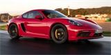 Je libo šestiválec? Porsche 718 Cayman a Boxster GTS 4.0 mají české ceny!