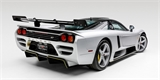 Saleen S7 LM míří do aukce. Nabídne přes 1500 koní a stovku za 2,2 sekundy