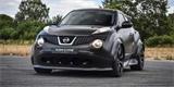 Vzácný Nissan Juke-R může být váš. Jeden z pěti kusů má cenu supersportu