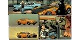 Jak nakreslit komiksové auto? Uznávaný kreslíř na to odpověděl celou knihou