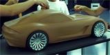 Nový Mercedes-Benz SL se ideově vrátí ke Gullwingu. Pomůže i AMG