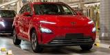 Hyundai už prodal v Evropě 100.000 kusů Kony Electric. V oblibě vede Německo