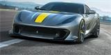 Ferrari 812 Competizione již oficiálně: Přesně kvůli tomuhle máme rádi auta