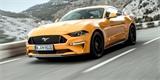 Evropský Ford stahuje čtyřválcový Mustang. Není o něj zájem, V8 kraluje