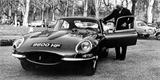 Jaguar vytvoří speciální kolekci E-typů. Oslaví tak vznik legendy, míří na sběratele
