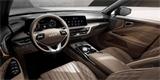 Kia odhaluje interiér luxusního vozu K8. Očekávání jsou teď ještě vyšší