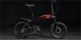 Ducati uvádí skládací elektrokola. Na designu pracovalo i studio Italdesign