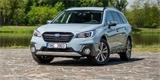 Subaru Outback v ČR dostalo speciální edici Limited. 150 kusů bude muset stačit