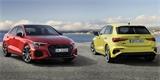 Nové Audi S3 oficiálně: 310 koní a 400 N.m míří do Sportbacku i Limuzíny