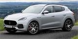 Nové Maserati Grecale by mohlo vypadat takto. Pod kapotou čekejte mild-hybrid